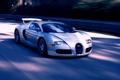 Картинка дорога, машины, скорость, veyron, bugatti, cars